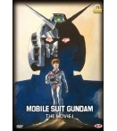 Mobile Suit Gundam The Movie 01 - Dvd