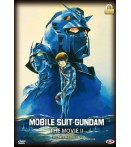 Mobile Suit Gundam The Movie 02 - Soldati Del Dolore - Dvd