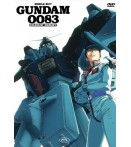 Mobile Suit Gundam 0083 Oav Collector'S Box (4 Dvd) - Dvd