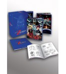 Mobile Suit Z Gundam The Movie Box 01-03 (Ltd Ed) (3 Dvd) - Dvd