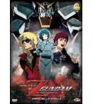 Mobile Suit Z Gundam The Movie 01 - Eredi Delle Stelle - Dvd
