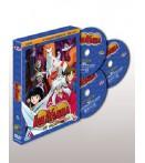 Inuyasha - Stagione 06 Box 01 (Eps 131-149) (3 Dvd) - Dvd