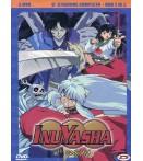 Inuyasha - Stagione 06 Box 02 (Eps 150-167) (3 Dvd) - Dvd