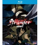 Sword Of The Stranger - Blu-Ray