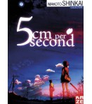 5 Cm Per Second (CE) / Voices From a Distant Star (3 Dvd) - Dvd