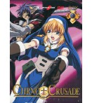 Chrno Crusade - Box 01 (Eps 01-12) (3 Dvd) - Dvd