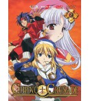 Chrno Crusade - Box 02 (Eps 13-24) (3 Dvd) - Dvd