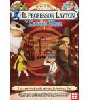 Professor Layton E L'Eterna Diva (Il) - Dvd