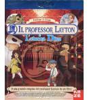 Professor Layton E L'Eterna Diva (Il) - Blu-Ray