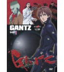 Gantz Box 01 (3 Dvd) - Dvd