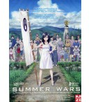 Summer Wars - Dvd