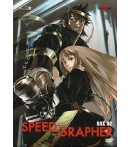 Speed Grapher Box 02 (3 Dvd) - Dvd
