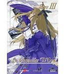 Chevalier D'Eon (Le) 03 - Dvd
