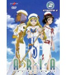Aria - The Natural Box 02 (3 Dvd) - Dvd