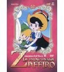 Principessa Zaffiro (La) Memorial Box 02 (5 Dvd) - Dvd
