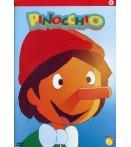 Pinocchio 01 - Dvd