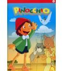Pinocchio 02 - Dvd