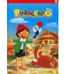 Pinocchio 04 - Dvd
