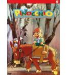 Pinocchio 06 - Dvd
