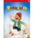 Pinocchio 08 - Dvd