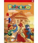 Pinocchio 10 - Dvd