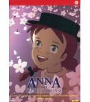 Anna Dai Capelli Rossi Cofanetto 01 (01-05) (5 Dvd) - Dvd