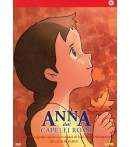 Anna Dai Capelli Rossi Cofanetto 02 (06-10) (5 Dvd) - Dvd