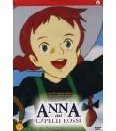 Anna Dai Capelli Rossi 01 - Dvd