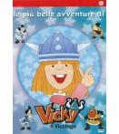Vicky Il Vichingo - Le Piu' Belle Avventure - Dvd