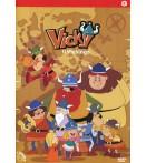 Vicky Il Vichingo 02 - Dvd