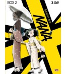 Nana - Season 02 Box 02 (Eps 36-47) (3 Dvd+Cd) (Ltd.Ed.) - Dvd