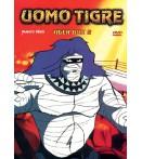 Uomo Tigre (L') Serie 01 Box 02 (5 Dvd) - Dvd