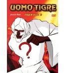 Uomo Tigre (L') Serie 01 Box 03 (5 Dvd) - Dvd