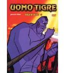 Uomo Tigre (L') Serie 01 Box 04 (5 Dvd) - Dvd