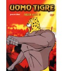 Uomo Tigre (L') Serie 01 Box 05 (5 Dvd) - Dvd
