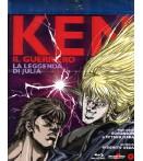 Ken Il Guerriero - La Leggenda Di Julia - Blu-Ray