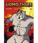 Uomo Tigre (L') Serie 01 Box 07 (5 Dvd) - Dvd