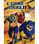 Uomo Tigre (L') Serie 02 Box 01 (4 Dvd) - Dvd