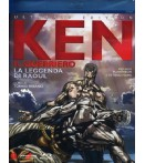 Ken Il Guerriero - La Leggenda Di Raoul - Blu-Ray