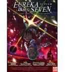 Eureka Seven - Il Film - Dvd