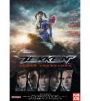 Tekken - Blood Vengeance - Dvd