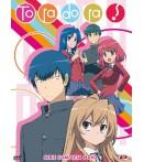 Toradora - The Complete Series (Eps 01-26) (4 Dvd) - Dvd