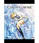 Escaflowne - The Movie - Blu-Ray