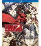 Trigun - Badlands Rumble - Blu-Ray
