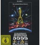 Interstella 5555 - The 5tory Of The 5ecret 5tar 5ystem - Blu-Ray