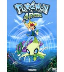 Pokemon 4 Ever - Dvd