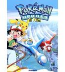 Pokemon Heroes - Il Film - Dvd