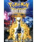 Pokemon - Arceus E Il Gioiello Della Vita - Dvd
