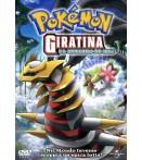 Pokemon - Giratina E Il Guerriero Dei Cieli - Dvd