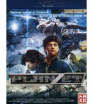 Planzet - Blu-Ray